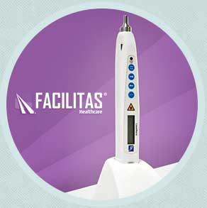 Бросить курить быстро с технологий лазерной терапии Facilitas